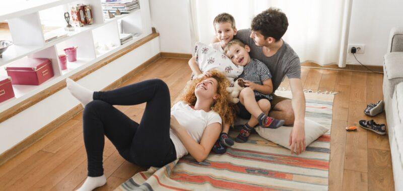 Jak pozbyć się kurzu w domu ?
