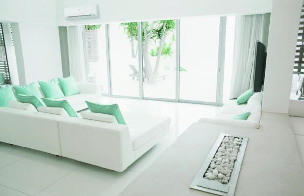 Klimatyzatory Eco Plus 2 - odkurzacze domo