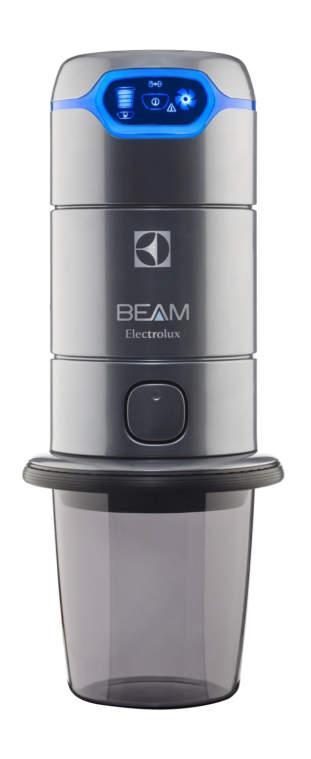 Odkurzacz centralny Beam Alliance 625