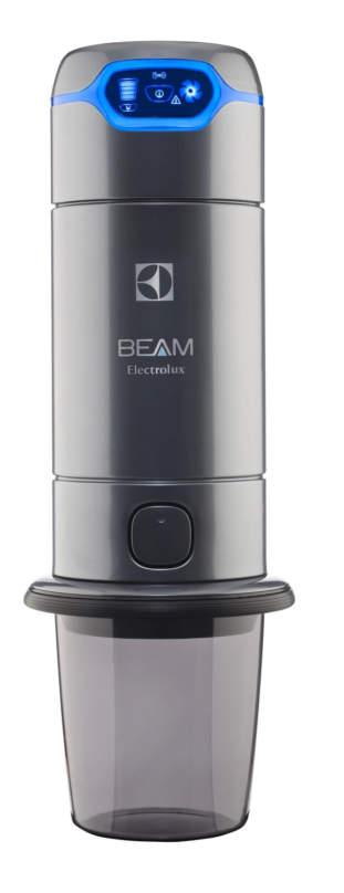Odkurzacz centralny Beam Alliance 650