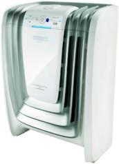 Odkurzacze centralne - Oczyszczacz powietrza - systemy odkurzania centralnego