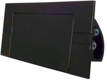 Szufelka KitVac czarna